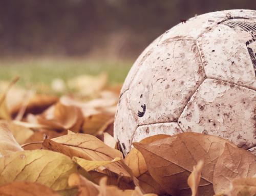 Corona-Update: Spiel- und Trainingsbetrieb bleibt bis auf Weiteres ausgesetzt